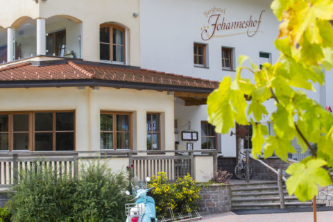 Berghotel Johanneshof El 2 2
