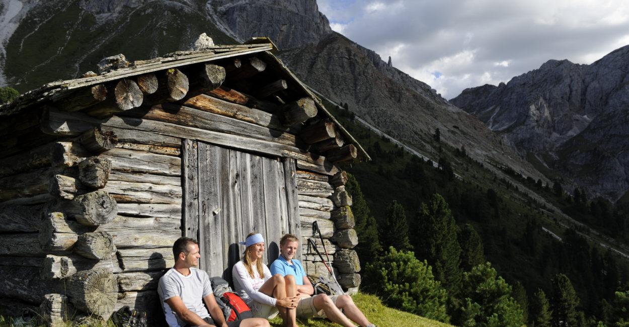 17 Ferienregion Kronplatz Sommer 2009 Laurin Moser